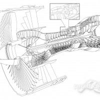 patent drawing illustration autocad solidworks cad drawing design