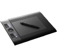 3D drawing tablet illustrator