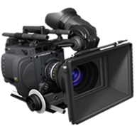 video camera visual effects 3D rendering