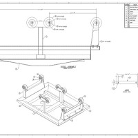autocad solidworks cad drawing design