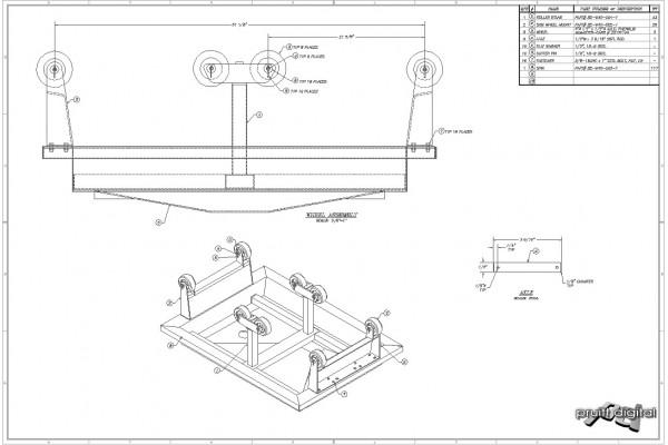 autocad solidworks cad drawing design